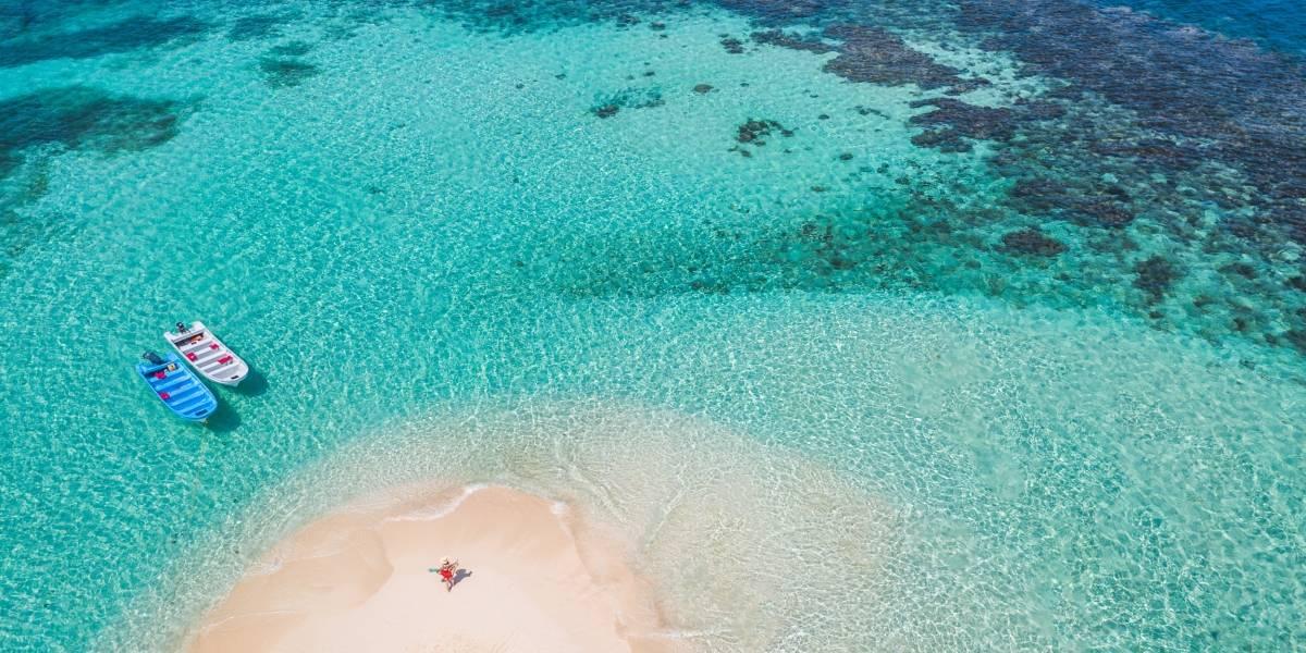 Relanzan turismo en República Dominicana