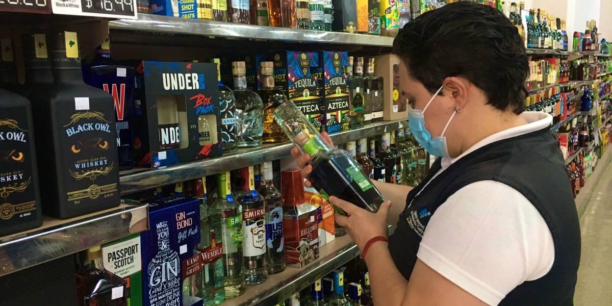 COE de Guayaquil extiende el horario de la venta de alcohol durante el feriado de carnaval