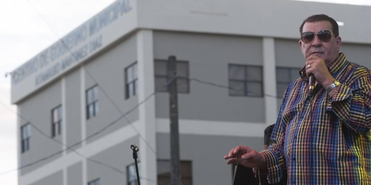 Velatorio de pueblo mañana en Humacao para Tito Rojas