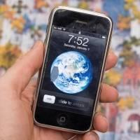 Apple: Mira estas históricas fotos del iPhone ensamblado en 2007