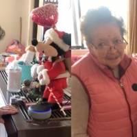 Abuelita enternece las redes sociales al estrenar su bocina inteligente con música de Agustín Lara