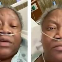 Médico denuncia racismo en el tratamiento antes de morir por Covid-19