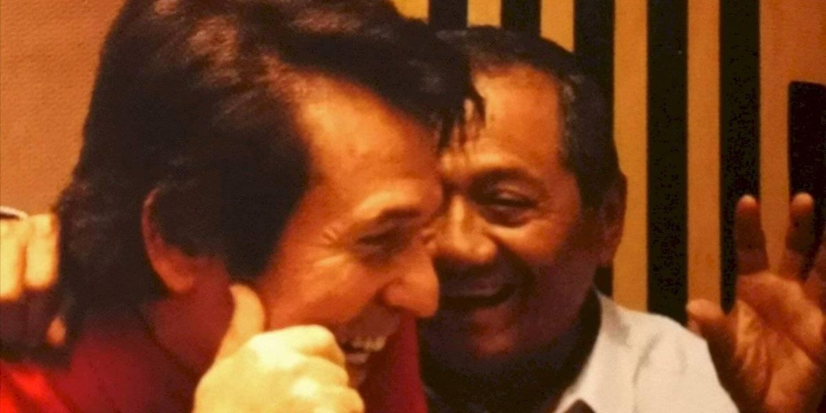 """Famosos reaccionan a la muerte de Armando Manzanero: """"Te llevas mi admiración y respeto"""""""