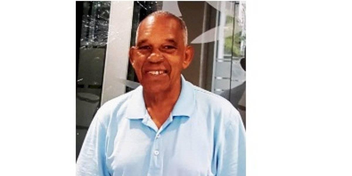 Reportan desaparición de un hombre mayor en Santurce