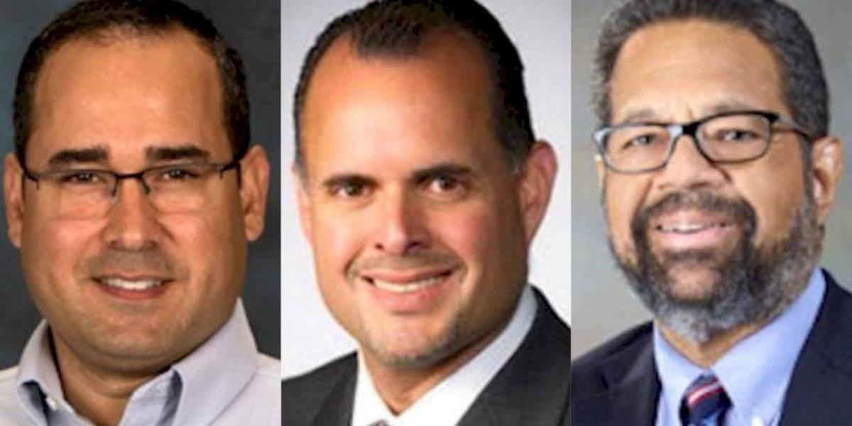 Tres exalumnos de la UPR Mayagüez reciben prestigiosos premios de ingeniería
