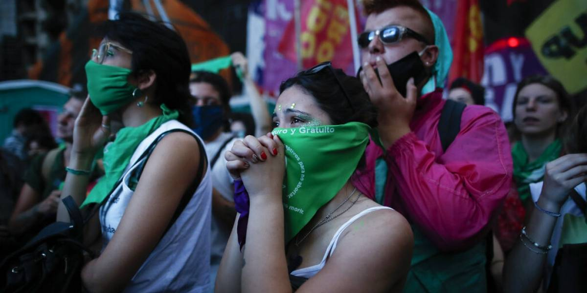 Abogados públicos en México defenderán a acusadas por aborto