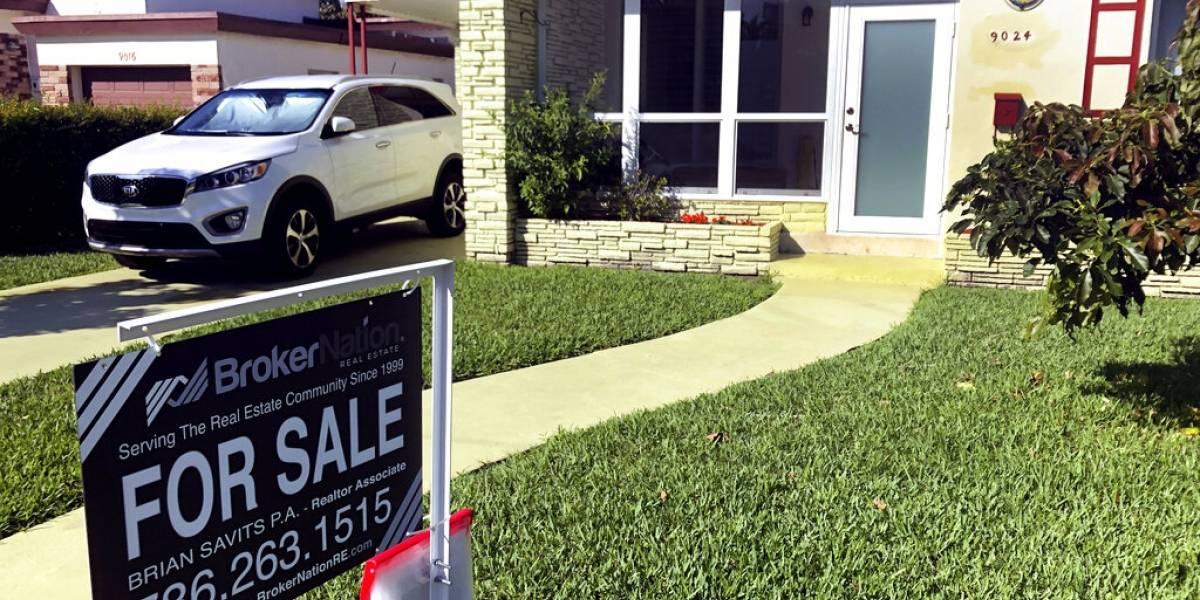 Aumentan dramáticamente precios de viviendas en Estados Unidos por la pandemia