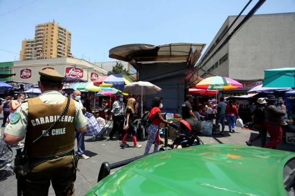 Balacera en Barrio Meiggs: se reporta una persona herida