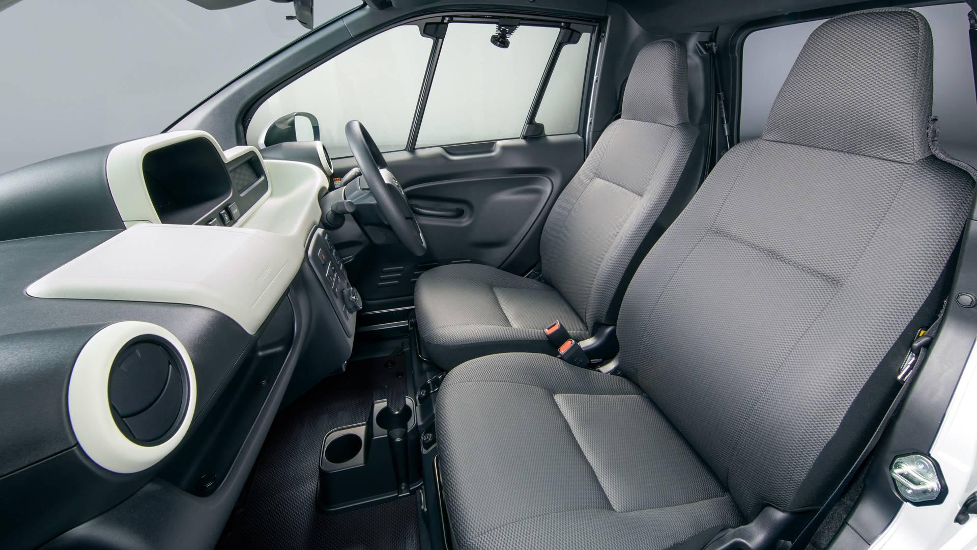 Auto Toyota Eléctrico