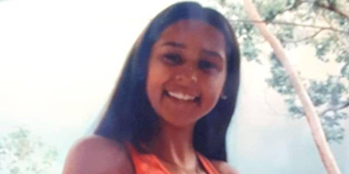 Policía busca a menor desaparecida en Aguadilla