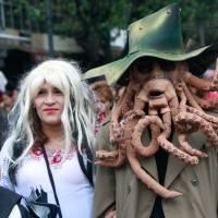 No está prohibido el uso de disfraces el 31 de diciembre, según el Municipio de Quito
