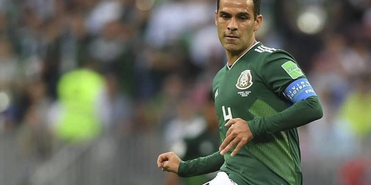 El modesto sueldo que tiene Rafa Márquez como DT en España