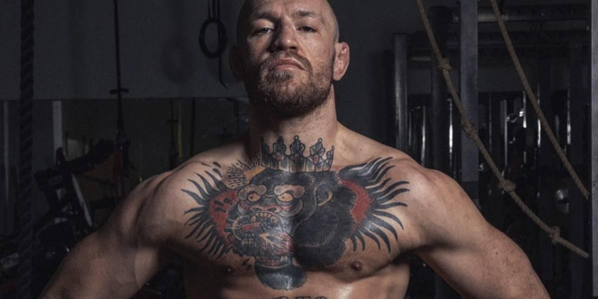 """Voy a destrozar a esa gallina"": peleador de UFC ofende a McGregor"