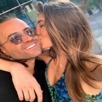 Melany Mille, la novia de Nacho, lanzó lo que parece ser una indirecta para la ex del cantante