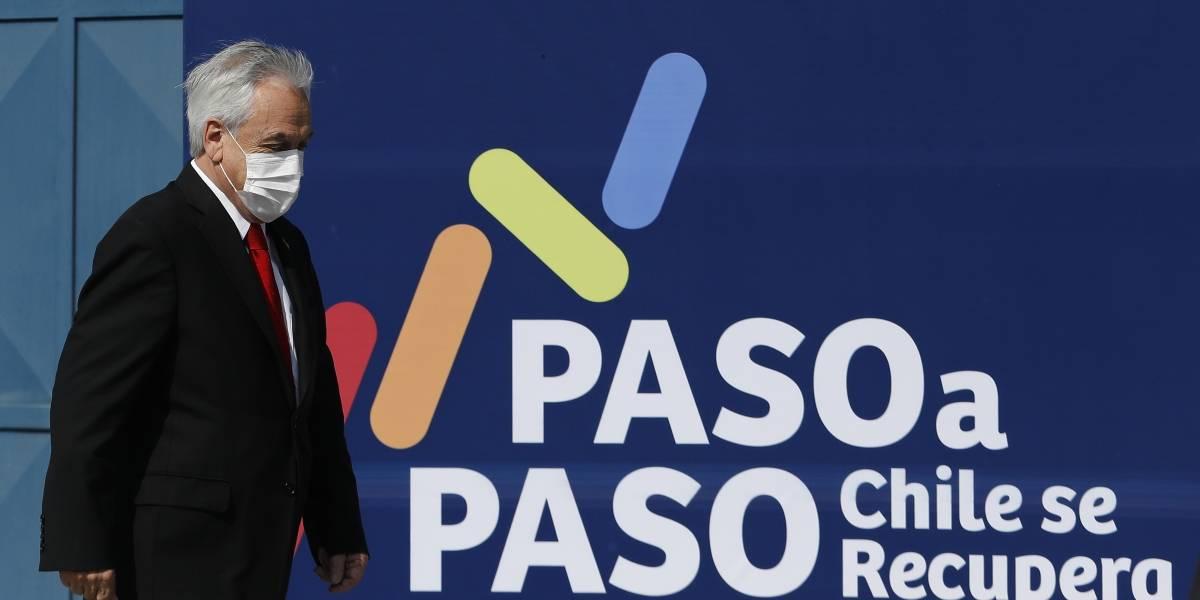 Juicio a los anunciados cambios que tendrá al plan Paso a Paso