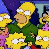Los Simpson: este episodio predijo cómo será el fin de año 2020