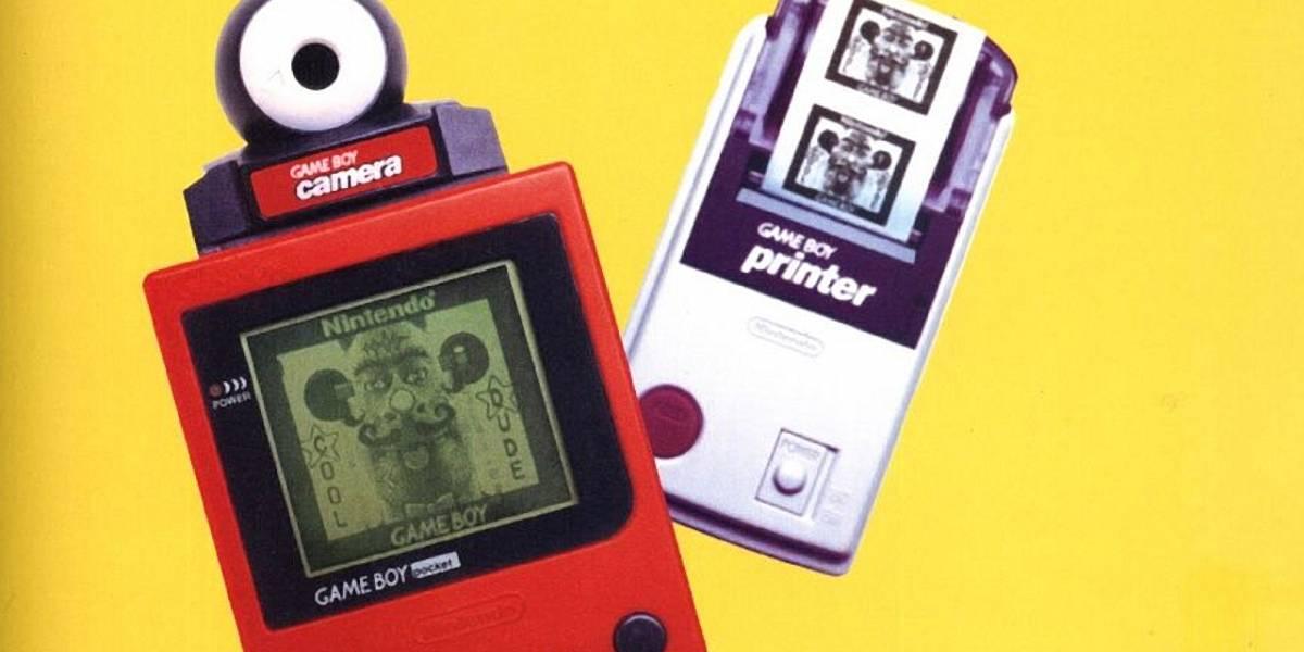 Retro: la Game Boy Camera de Nintendo demuestra cuánto ha avanzado la tecnología