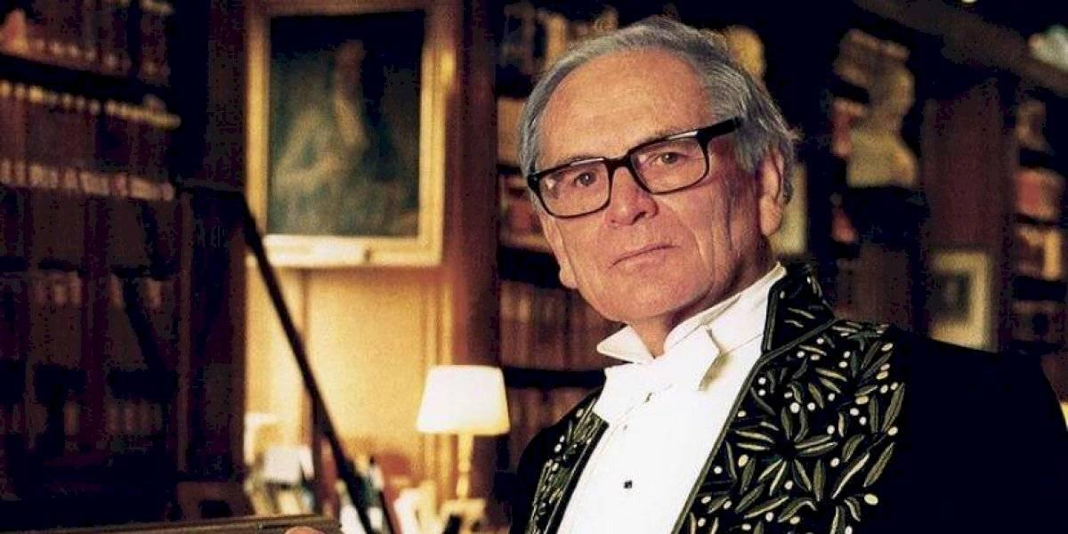 Muere el reconocido diseñador italiano Pierre Cardin