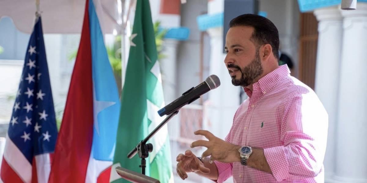 Alcaldes celebran desembolso de $6,200 millones en fondos CDBG-DR para reconstrucción