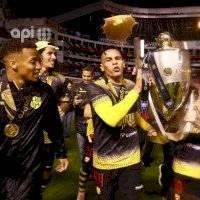 Las indirectas que se enviaron Barcelona SC e Independiente del Valle, tras el hito en Casa Blanca