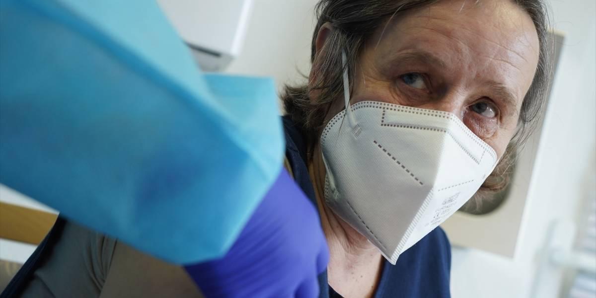 Primer caso de la variante británica del coronavirus llega a Ecuador