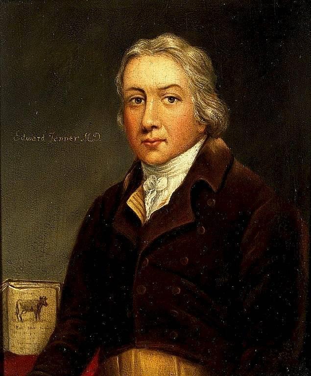 Edward Jenner, Vacunas