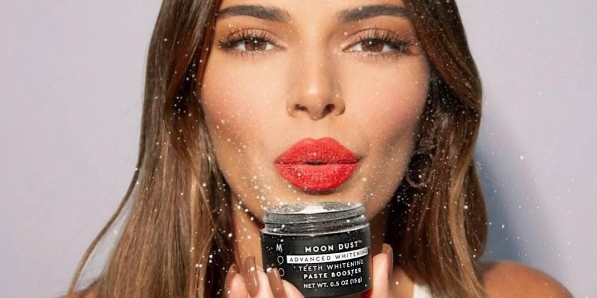 Kendall Jenner luce un vestido negro en la portada de la versión china de Vogue