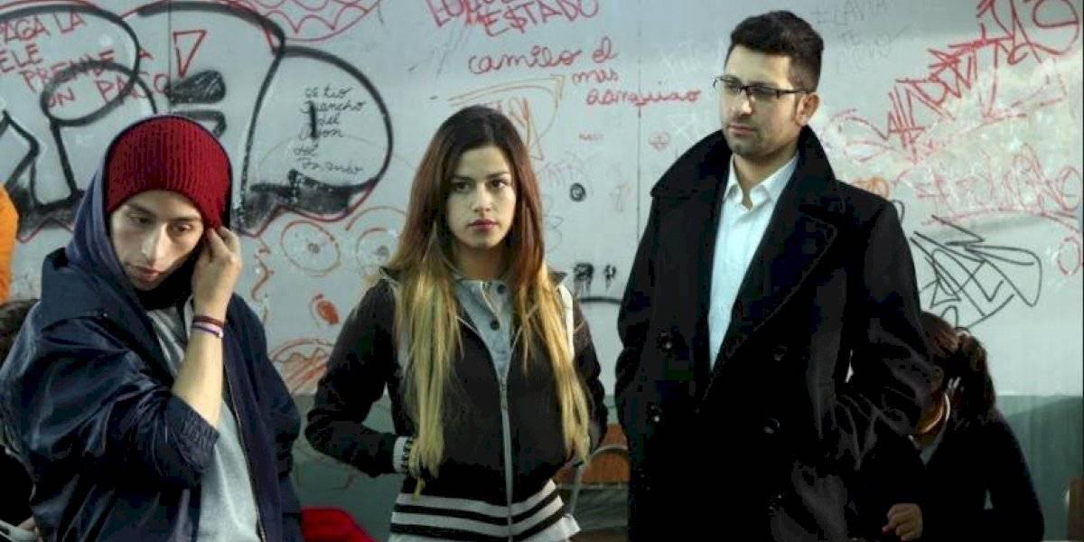 No todo es Netflix... CNTV lanza plataforma con 130 series y películas chilenas