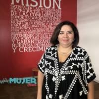 """""""Impulso a las mujeres de mi equipo porque somos súper competitivas"""" Claudia Aguado llega a #NMTalks"""