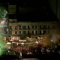 Multitud estalla en euforia tras la legalización del aborto en Argentina