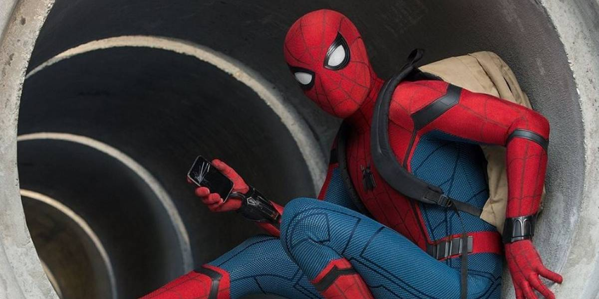 'Spiderman 3': ocho personajes confirmados para el 'crossover' de Marvel y Sony
