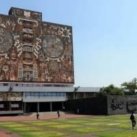 La UNAM abre taller de rehabilitación pulmonar para contagiados de COVID-19