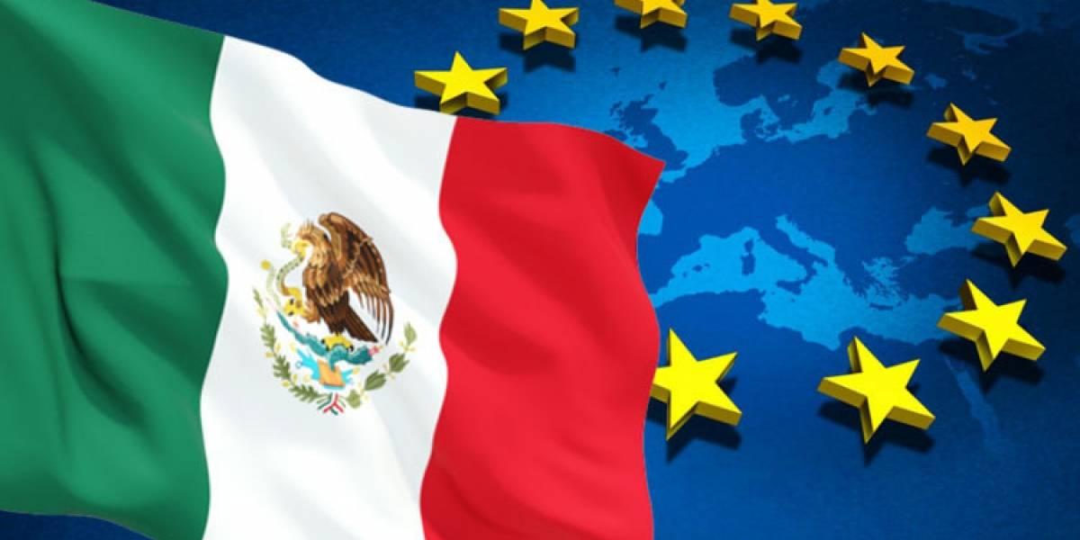 Famosas que nacieron en Europa pero ya tienen nacionalidad mexicana