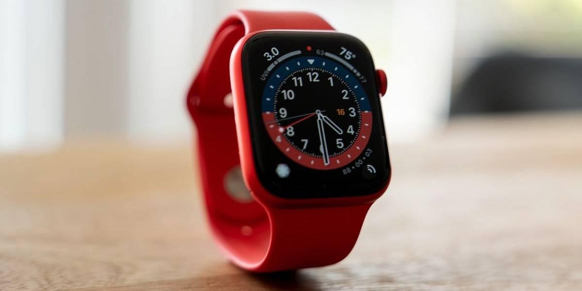 Review del Apple Watch Series 6: el smartwatch que sigue en el podio