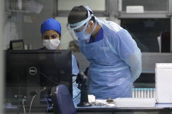 Contagios de coronavirus en Chile aumentaron un 32% y registran nuevo contagiado con nueva cepa