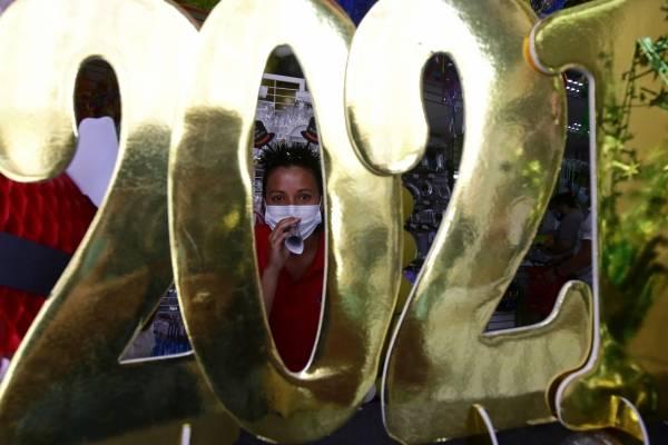 Un año más...¿qué mas da?: festejos hasta 2 am, menos en diez comunas por cuarentena