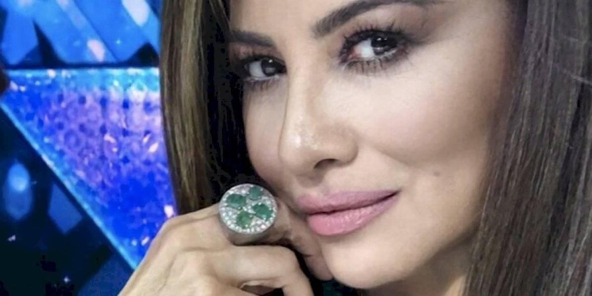No hubo piedad con Myriam Hernández: la acusaron de abuso de Photoshop