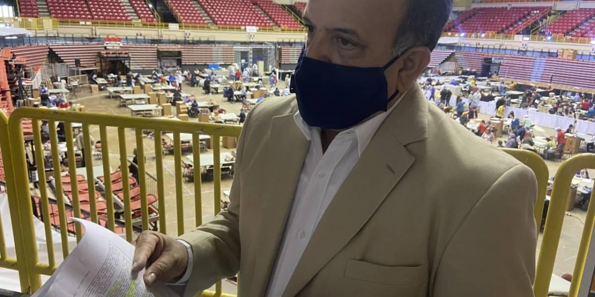 PPD reclama que ganó los dos escaños por el distrito senatorial de Humacao