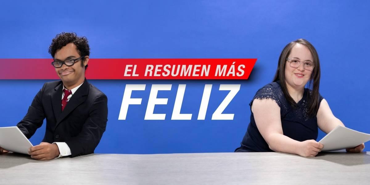 """Fundación Puertorriqueña Síndrome Down presentará """"El resumen más feliz"""""""