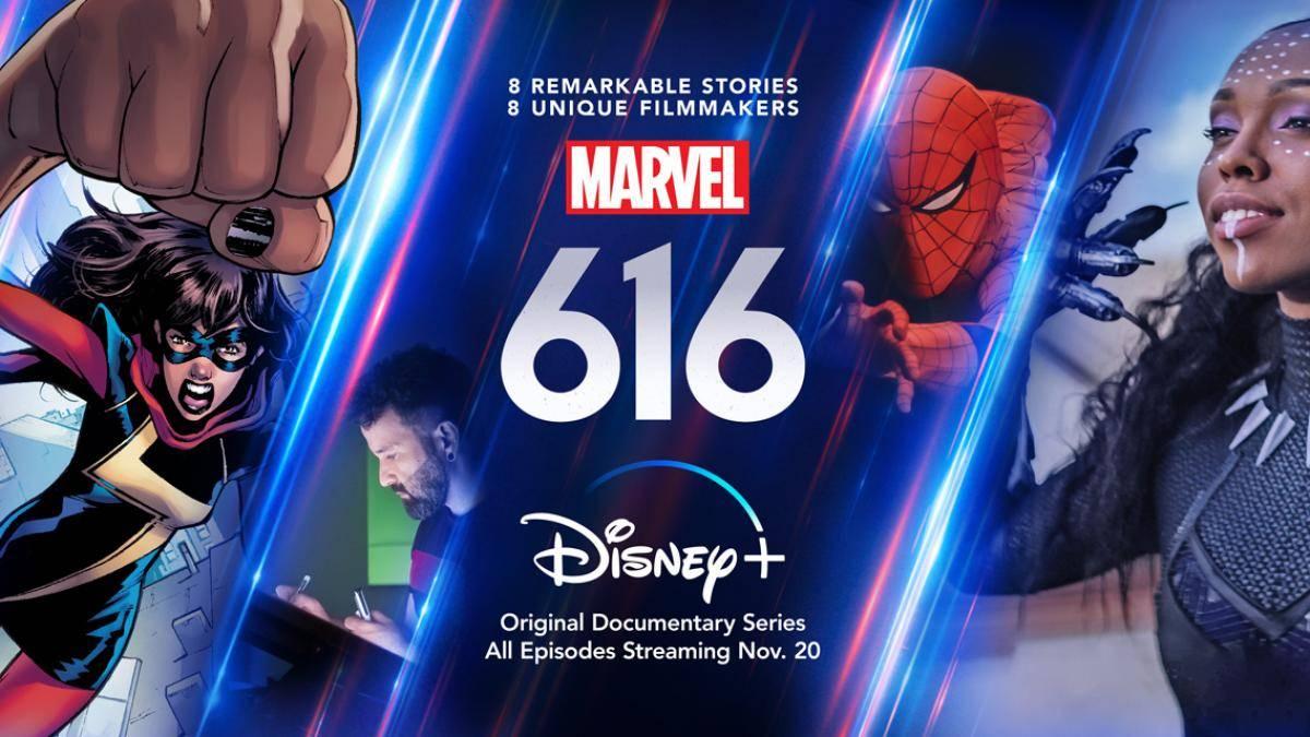 Disney Plus estrenos enero 2021