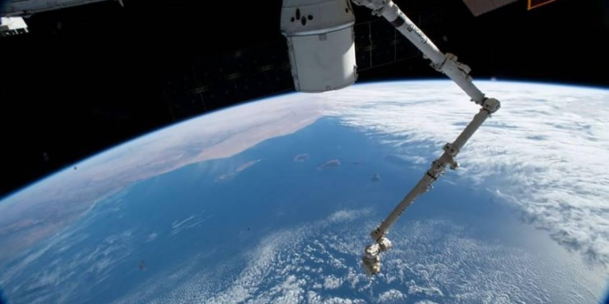 NASA: estas fueron las mejores fotos del año tomadas por la Estación Espacial Internacional