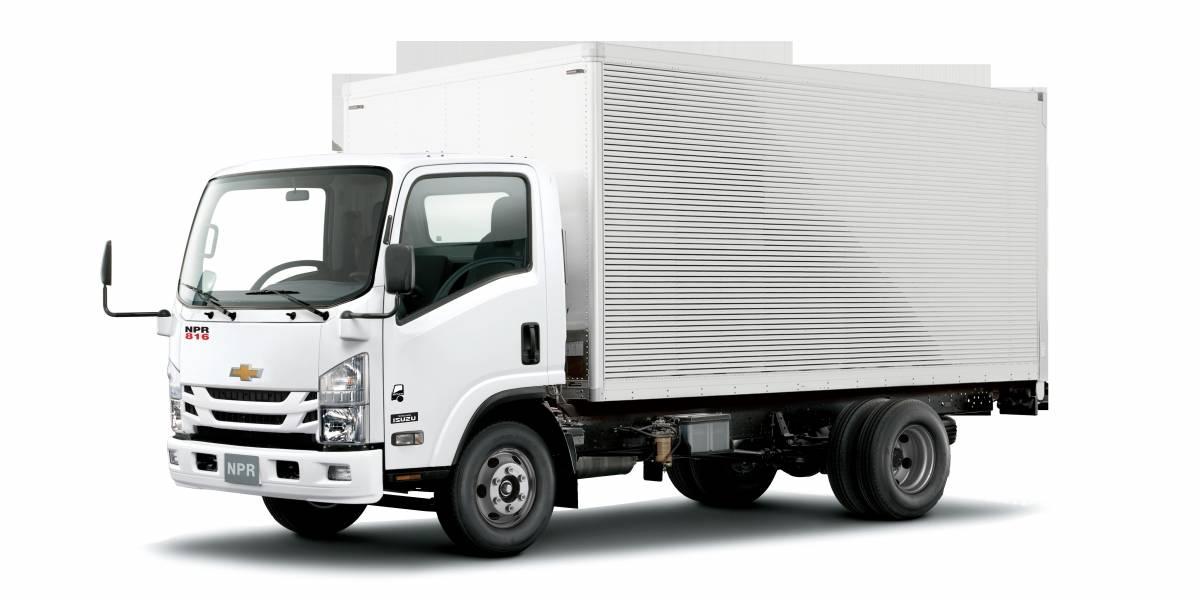 Camiones Chevrolet realiza un positivo balance y proyecta un mejor 2021