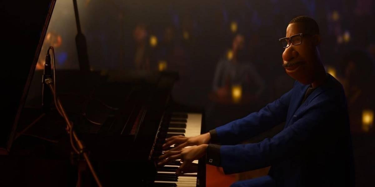 La crítica especializada posiciona a 'Soul' como la película animada candidata a premios este 2021