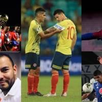Imagen: Los temas de fútbol que fueron tendencia en 2020 en Colombia