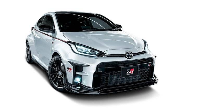 Auto Show de Tokio, Toyota