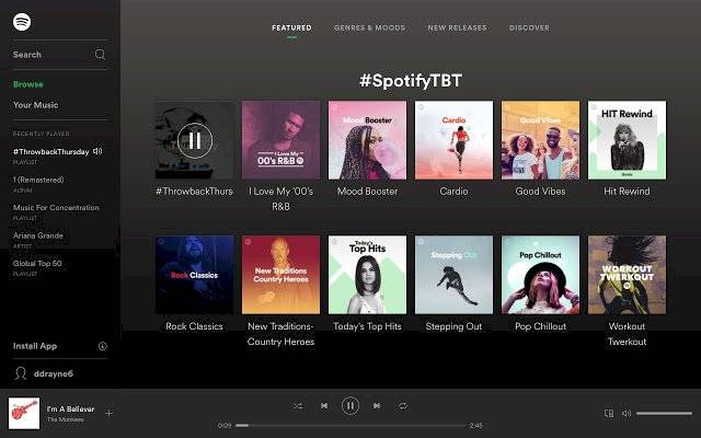 Las funciones escondidas en Spotify que mejoran la experiencia