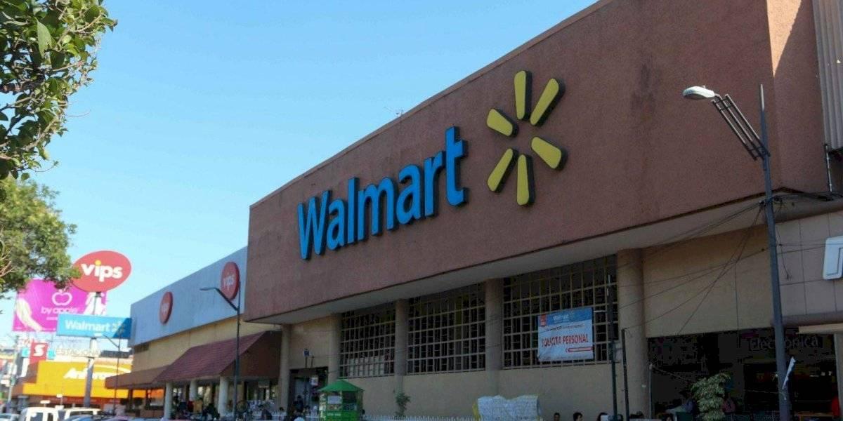 Walmart desmiente venta de vacunas contra Covid-19 en México
