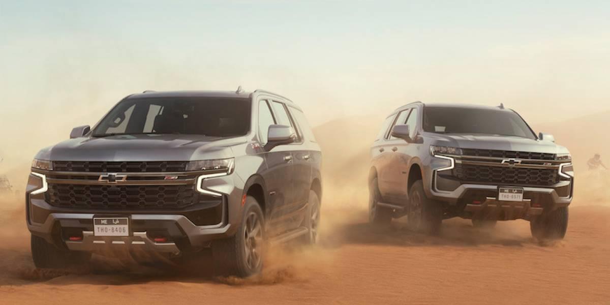 Chevrolet renueva a dos de sus modelos más icónicos