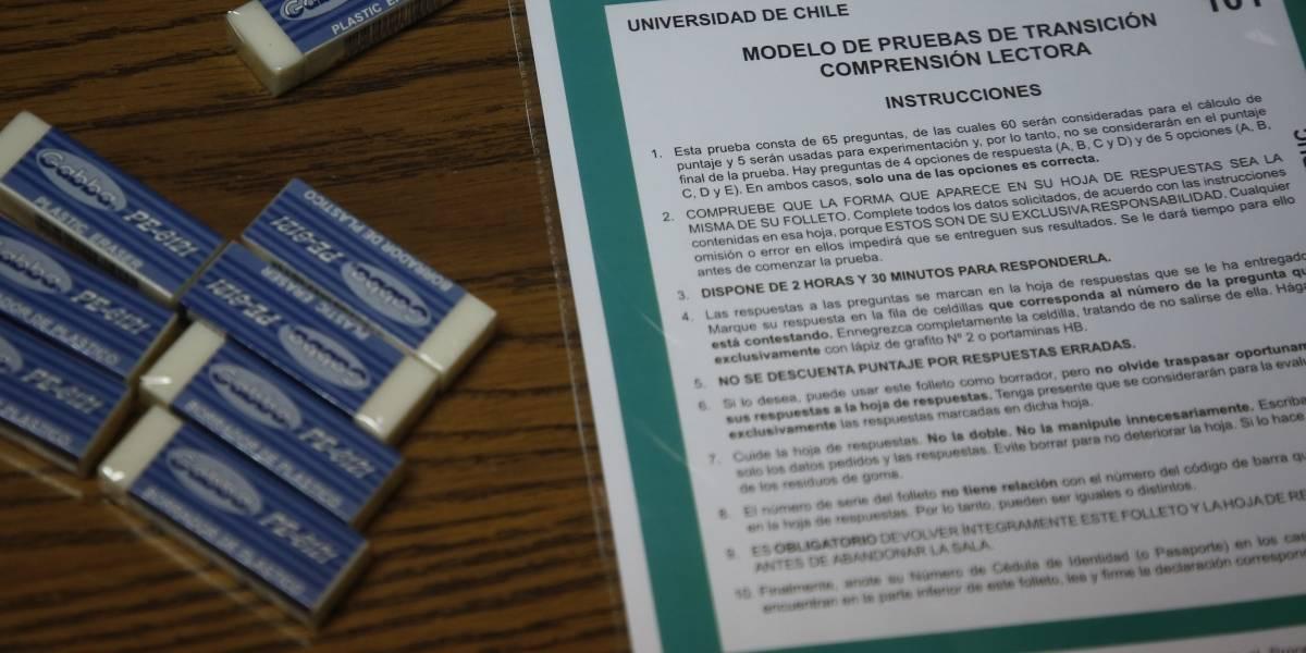 Detalles del plan de seguridad para resguardar la Prueba de Transición Universitaria (PTU)