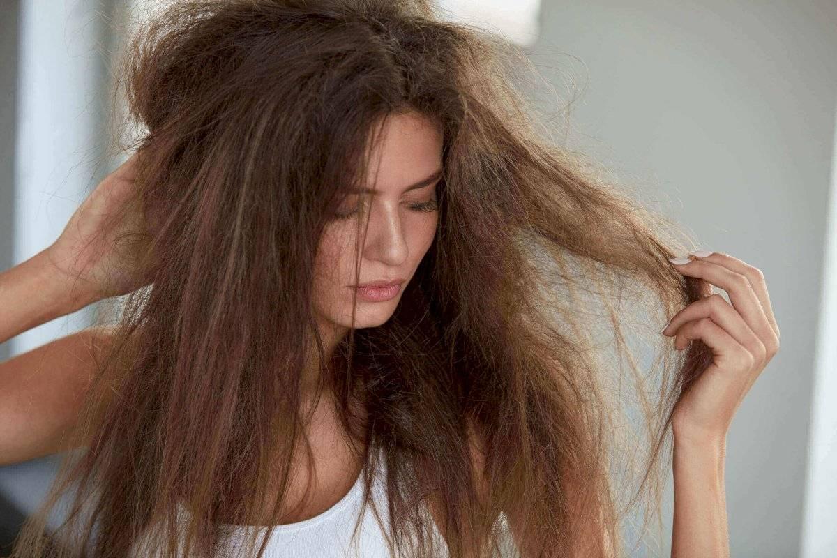El cabello suele maltratarse mucho durante las épocas de frío.